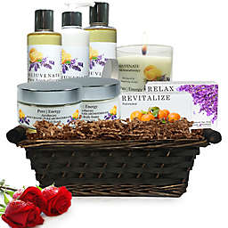 Pure Energy Apothecary Rejuvenate Pure Aromatherapy Skin Care Collection