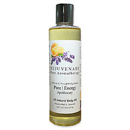 Pure Energy Apothecary 8 oz. Rejuvenate Pure Aromatherapy Body Oil