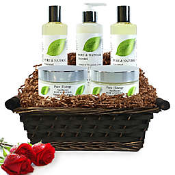 Pure Energy Apothecary Pure and Natural Unscented Skin Care Collection