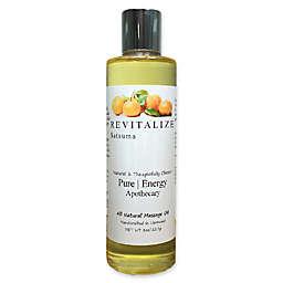 Pure Energy Apothecary 8 oz. Satsuma Massage Oil