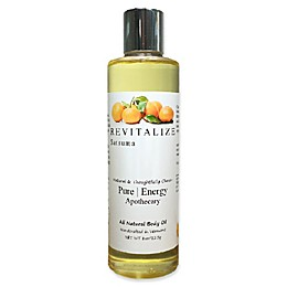 Pure Energy Apothecary 8 oz. Satsuma Body Oil