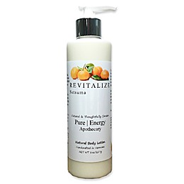 Pure Energy Apothecary 8 oz. Satsuma Body Lotion