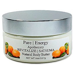 Pure Energy Apothecary 8 oz. Satsuma Body Butter