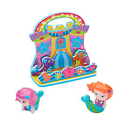 ALEX® Toys Rub-A-Dub Mermaids in the Tub