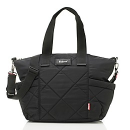 Babymel™ Evie Quilted Diaper Bag