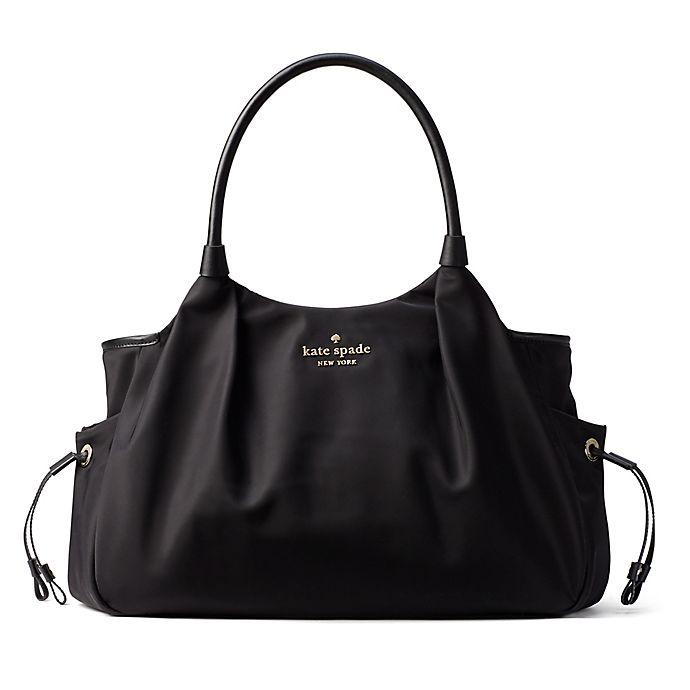 Kate Spade New York Watson Lane Stevie Baby Bag In Black