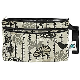 Planet Wise™ Wet/Dry Clutch in Menagerie Twill