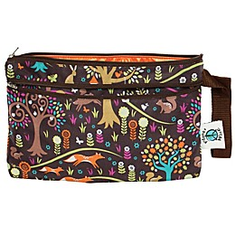 Planet Wise™ Wet/Dry Clutch in Jewel Woods