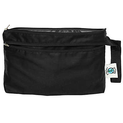 Planet Wise™ Wet/Dry Clutch in Black