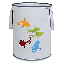 Trend Lab® Dr. Seuss™ One Fish, Two Fish Storage Tote