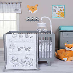 Trend Lab® Aztec Forest Crib Bedding Collection