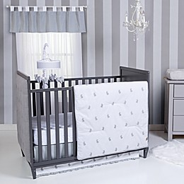 Trend Lab® Bunnies 3-Piece Crib Bedding Set