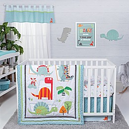Trend Lab® Dinosaur Roar Crib Bedding Collection