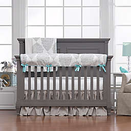 Liz and Roo Harper Crib Bedding Collection