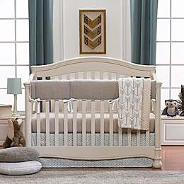 Liz and Roo Archery Crib Bedding Collection