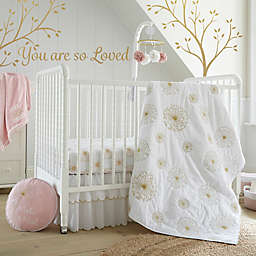 Levtex Baby Dandelion Crib Bedding Collection