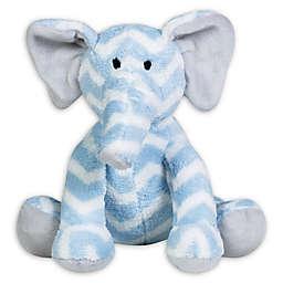 Trend Lab® Elephant Plush Toy in Blue