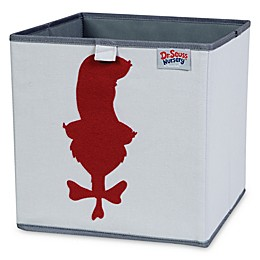 Trend Lab® Dr. Seuss™ Cat in the Hat Storage Bin
