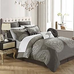 Chic Home Lira 9-Piece Comforter Set