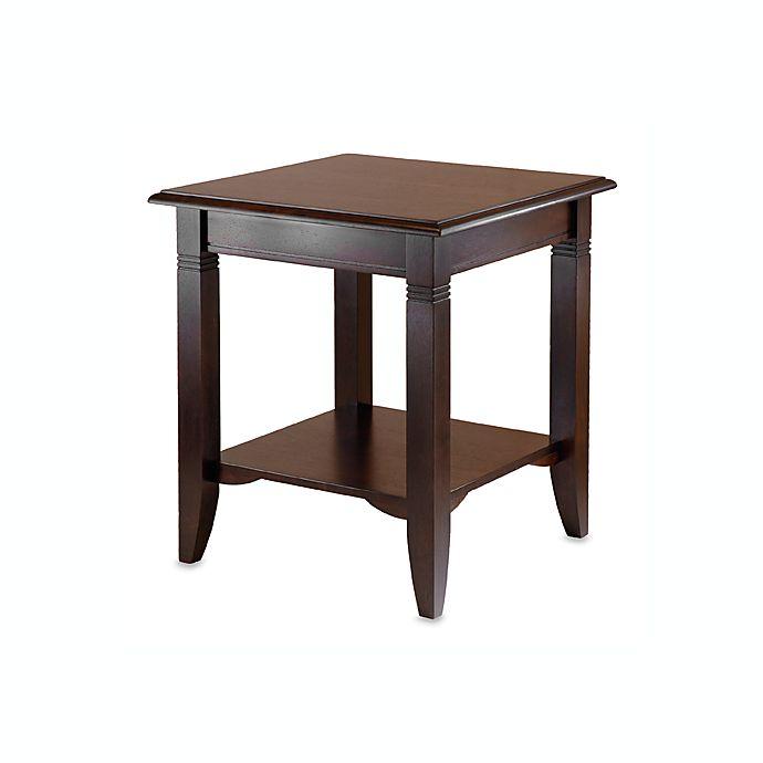 Alternate image 1 for Nolan End Table