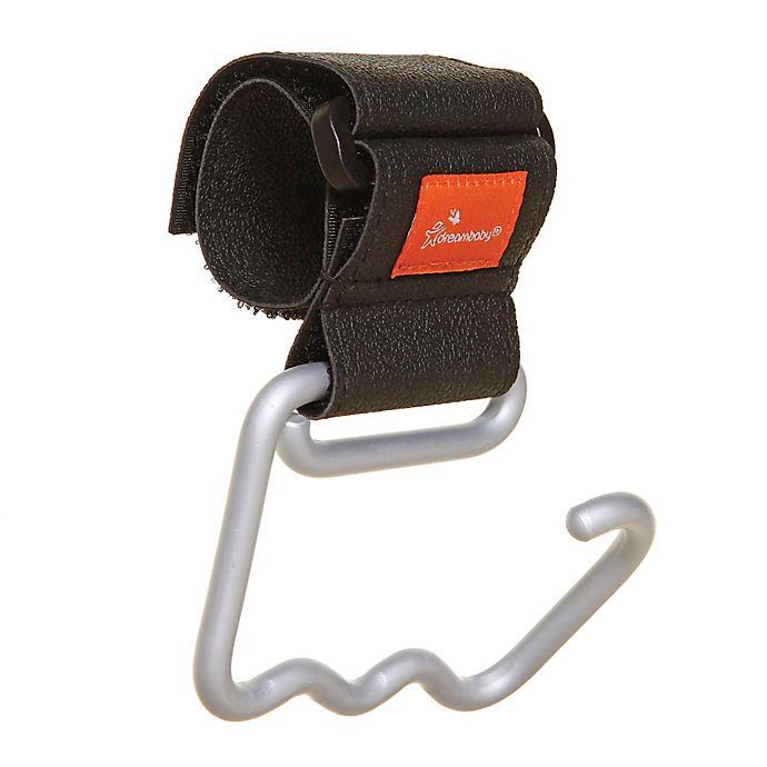 Alternate image 1 for Dreambaby® Strollerbuddy® EZY-Fit Giant Stroller Hook