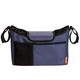 Dreambaby® Strollerbuddy® On-the-Go Bag in Blue Denim
