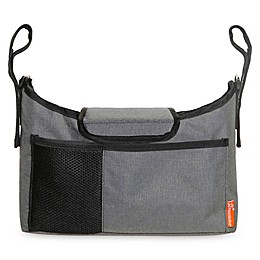 Dreambaby® Strollerbuddy® On-the-Go Bag in Grey Denim