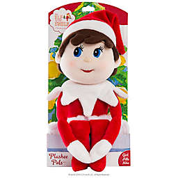 The Elf on the Shelf® Girl Plushee Pal in Light Skin Tone