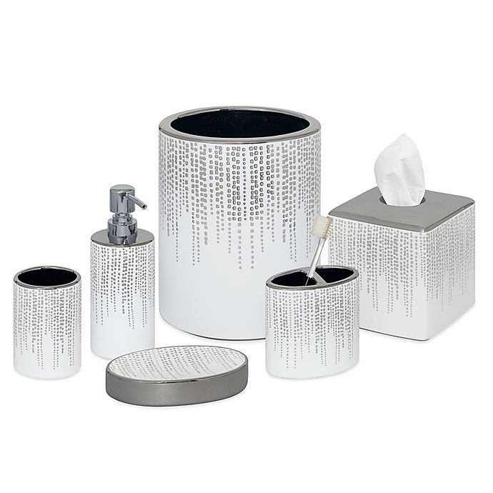 Twilight Bath Accessory Collection Bed Bath Beyond