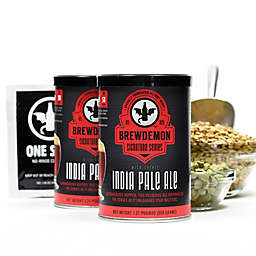 BrewDemon™ 2-Gallon Wild Spirit IPA Recipe