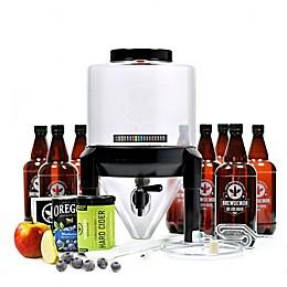 BrewDemon™ 2 Gallon Hard Cider Kit Pro