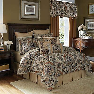 Croscill® Callisto Reversible Comforter Set