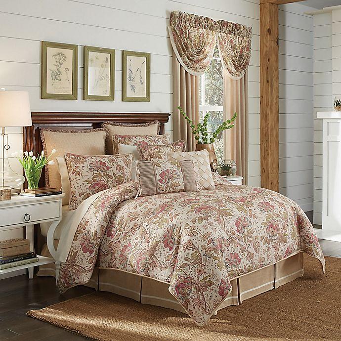 Croscill® Camille Comforter Set   Bed Bath & Beyond