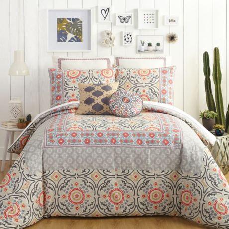 Jessica Simpson Puebla Comforter Set Bed Bath Amp Beyond