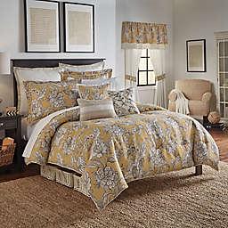 Croscill® Kassandra Reversible Comforter Set