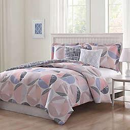Studio 17 Jagger Reversible Comforter Set