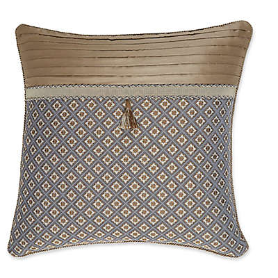 Croscill® Callisto European Pillow Sham in Tan