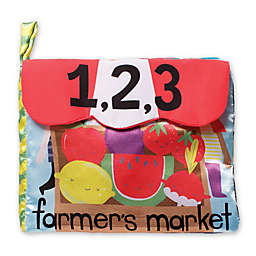 Manhattan Toy® Farmer's Market Counting Book