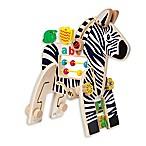 Manhattan Toy® Safari Zebra Activity Center