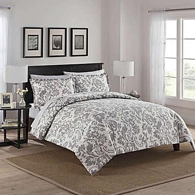 Marble Hill Tanner Reversible Comforter Set