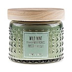 Loft 7 Wild Mint Small Vintage Candle