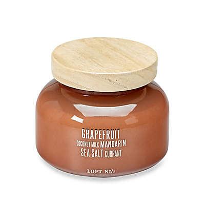 Loft 7 Grapefruit Garden Jar Candle
