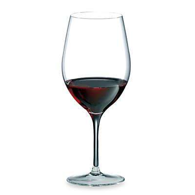 Ravenscroft Crystal in visibles® 22-Ounce Bordeaux/Cabernet Glasses (Set of 4)