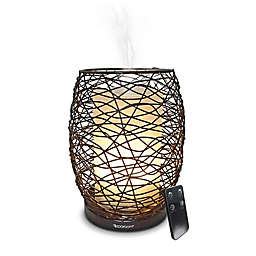 SpaRoom® Enlighten™ Ultrasonic Essential Oil Diffuser