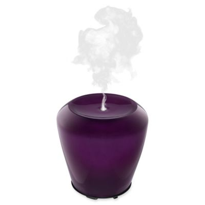 Ellia Enchant Ultrasonic Essential Oil Diffuser With Remote by Bed Bath And Beyond