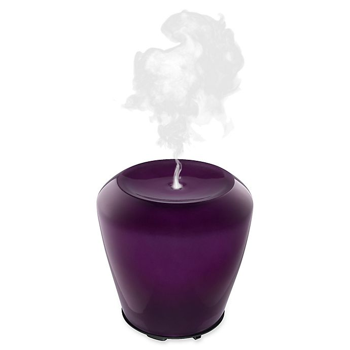 Alternate image 1 for Ellia Enchant Ultrasonic Essential Oil Diffuser with Remote