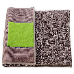 Bissell® Barkbath™ Drydog Mat in Grey