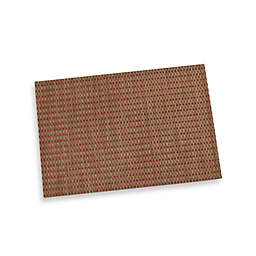 Momentum Woven Placemat in Red