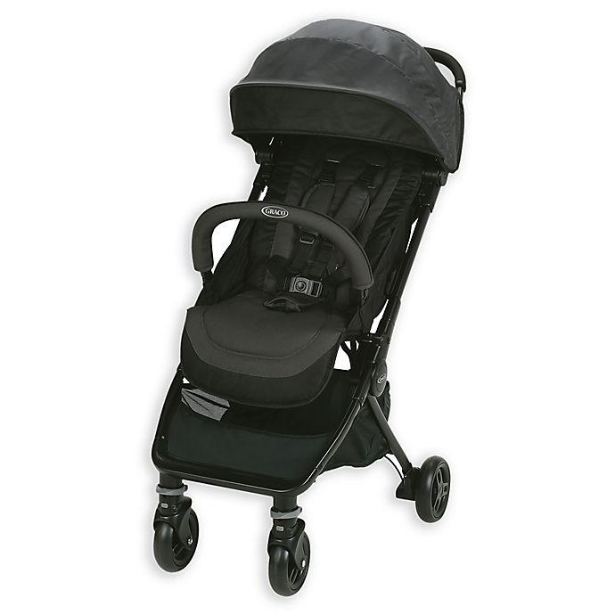 Alternate image 1 for Graco® Jetsetter™ Ultra Compact Stroller in Anson