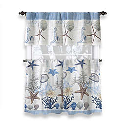 Avanti Antigua Shower Curtain And Window Collection